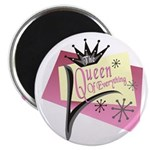 Queen of Everything Magnet