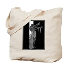 House of Usher Tote Bag