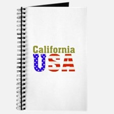 California USA Journal