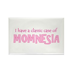 Momnesia Rectangle Magnet (10 pack)
