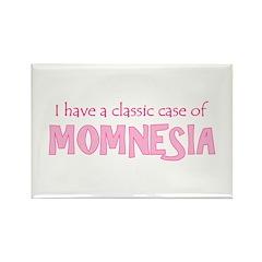 Momnesia Rectangle Magnet (100 pack)