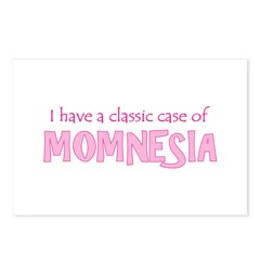 Momnesia Postcards (Package of 8)