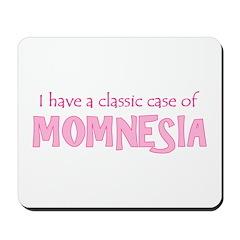 Momnesia Mousepad