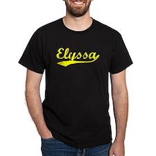 Vintage Elyssa (Gold) T-Shirt