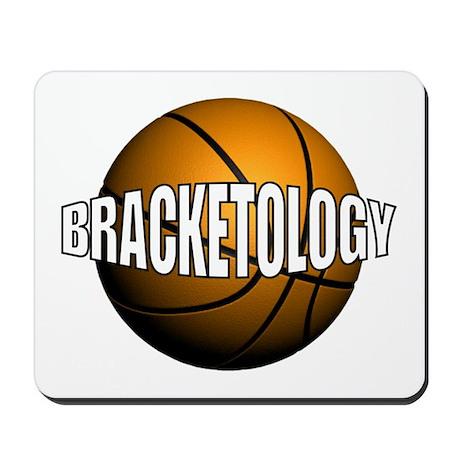 Bracketology - Mousepad
