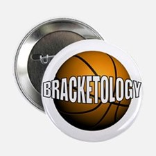 "Bracketology - 2.25"" Button (10 pack)"