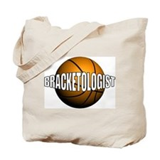 Bracketologist - Tote Bag