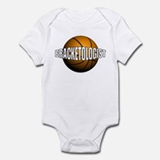 Bracketologist - Infant Bodysuit