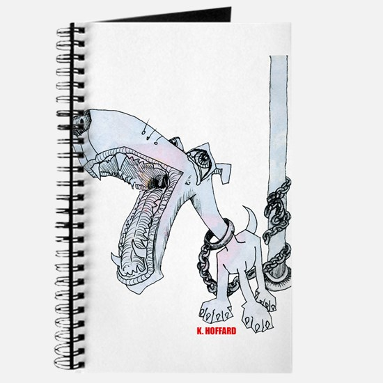 Leashed Journal