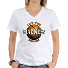 Madness Begins - Shirt
