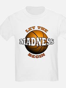 Madness Begins - T-Shirt
