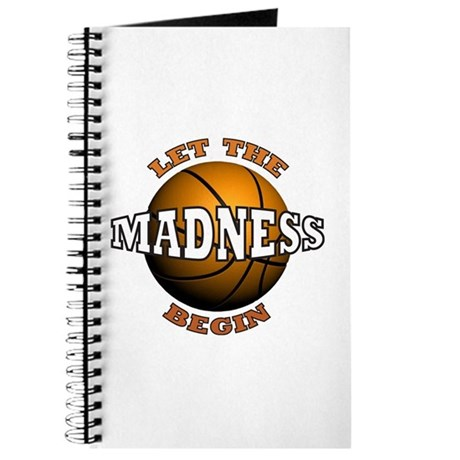 Madness Begins - Journal