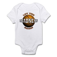 Madness Begins - Infant Bodysuit