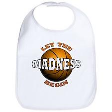 Madness Begins - Bib