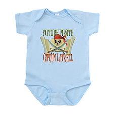 Captain Latrell Infant Bodysuit
