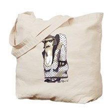 A Wife for Claude Tote Bag