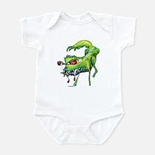 Cute Hoodwinks Infant Bodysuit