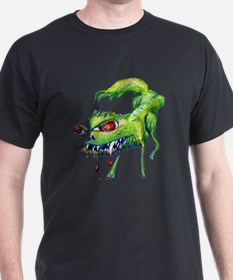 Unique Hoodwinks T-Shirt