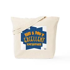 Bill & Bob's... Tote Bag