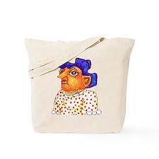 Unique Hoffard Tote Bag