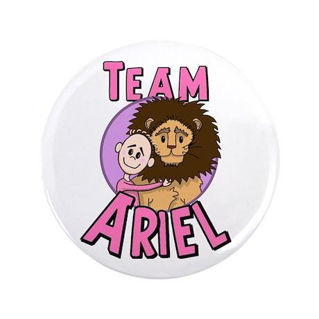"""Team Ariel 3.5"""" Button"""