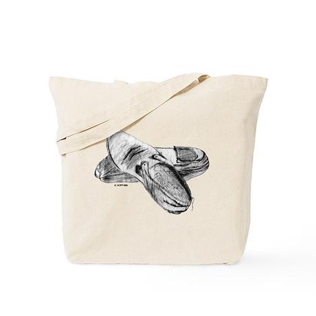 Dancing Shoes Tote Bag