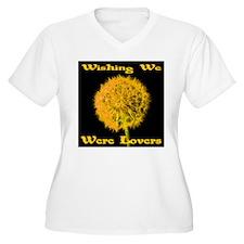 Wishing We Were Lovers T-Shirt