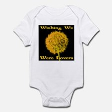 Wishing We Were Lovers Infant Bodysuit