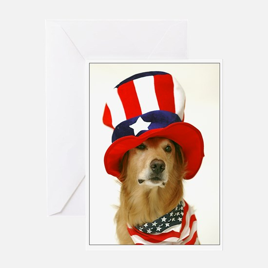 SNAPshotz 4th of July Greeting Card