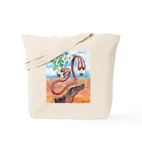 Wandering Eye's Tote Bag