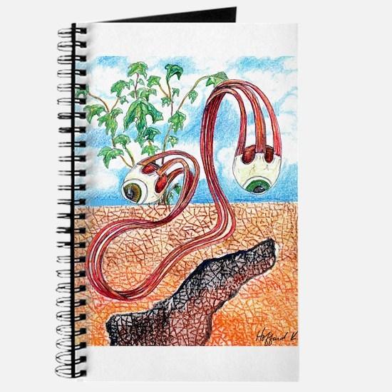 Wandering Eye's Journal