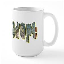 Opt to Adopt Mug