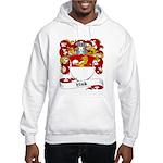 Link Family Crest Hooded Sweatshirt