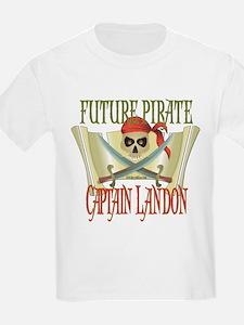 Captain Landon T-Shirt