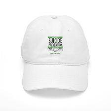 Prevent Suicide! Baseball Cap