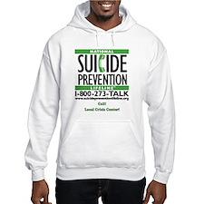Prevent Suicide! Hoodie