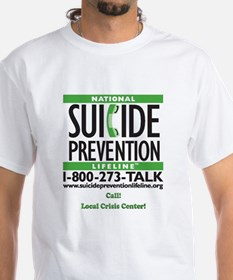 Prevent Suicide! Shirt