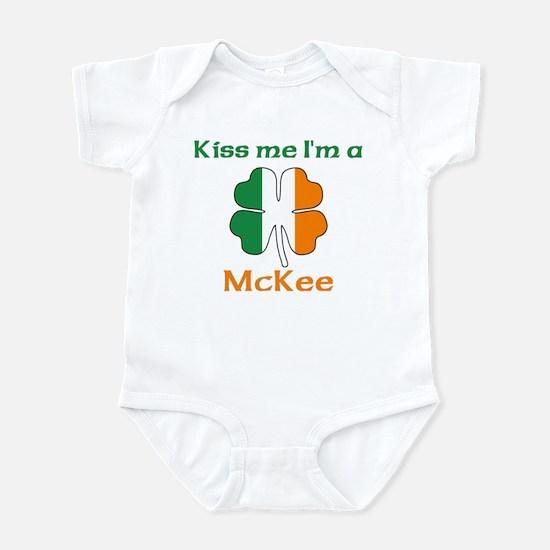 McKee Family Infant Bodysuit