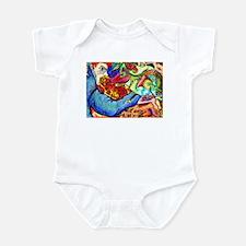 San Francisco Dream Infant Bodysuit