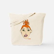 Anime Me Tote Bag