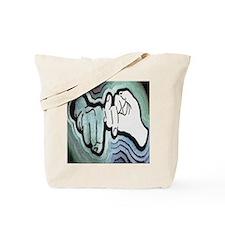 Cute Training program Tote Bag