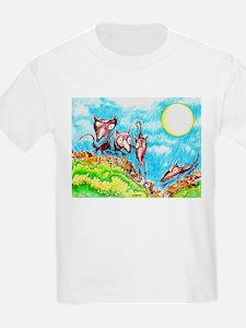 Rat Moon T-Shirt