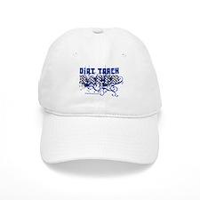 Dirt Racer 1 Baseball Baseball Cap