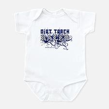 Dirt Racer 1 Infant Bodysuit