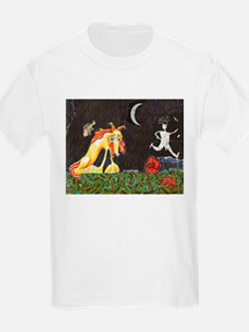Lassie Come Home T-Shirt
