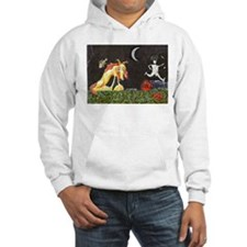 Lassie Come Home Hoodie