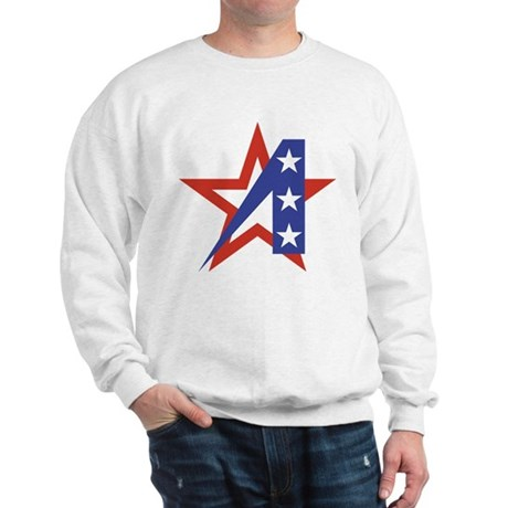 Adamant Entertainment Sweatshirt