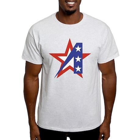 Adamant Entertainment Light T-Shirt
