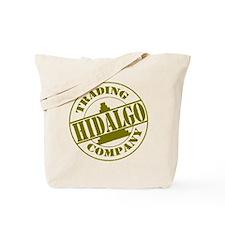 Hidalgo Trading Company Tote Bag