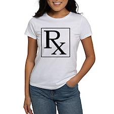 Rx Symbol Tee